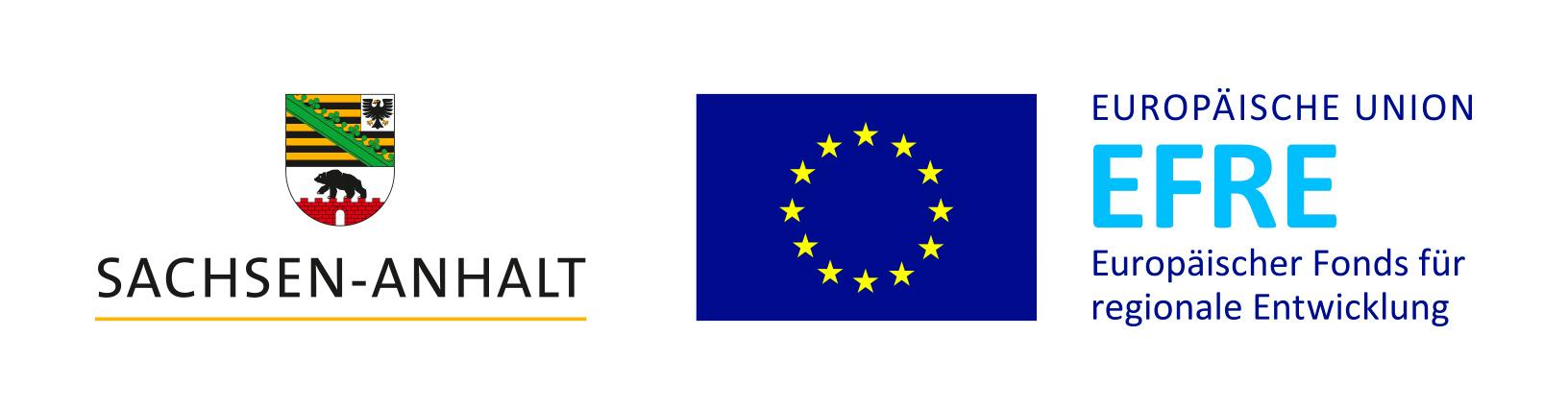 logo vom Förderer EFRE
